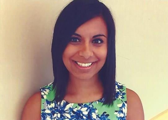 Dr. Krishna Patel