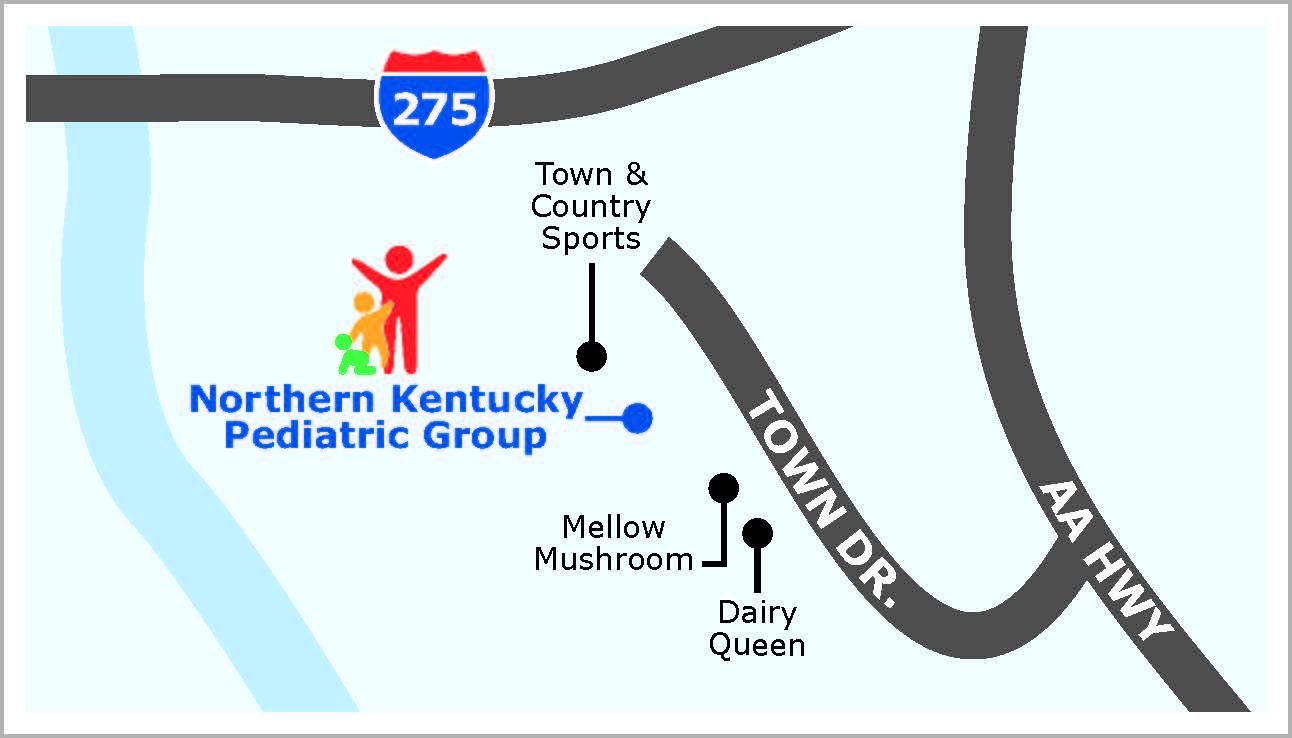 1016 Town Drive Wilder, KY 41076